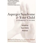 Asperger Syndrome and Your Child by Dr Michael D Powers Psy.D.