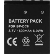 Acumulator Power3000 PLW383B.339 pentru Leica BP-DC8