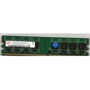 Hynix HYMP512U64CP8-Y5 - Mémoire - 1 Go - DIMM 240 broches - DDR2 - 667 MHz PC2-5300 - Non-Ecc