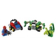 Lego® Super Heroes Mighty Micros: Spider-Man Contra Scorpion - 76071