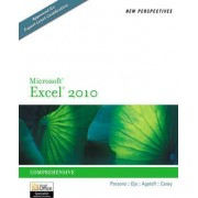 New Perspectives on Microsoft Excel 2010 by June Jamrich Parsons