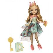 """Mattel Ever After High BJH47 - Bambola Ashlynn Ella """"Il giorno del destino"""""""