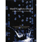 Water Conflicts in India by K. J. Joy