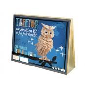 Animal Kit Costruzione - Giochi di costruzioni per i bambini (Professore di puzzle 1317)
