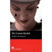 My Cousin Rachel by Daphne DuMaurier