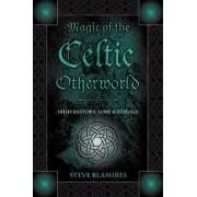 Magic of the Celtic Otherworld by Steve Blamires