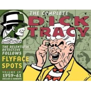 Complete Chester Gould's Dick Tracy: Volume 19 by Chester Gould