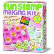 4M Fun Stamp Making Kit