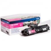 Тонер касета - Brother TN-326M Toner Cartridge High Yield - TN326M