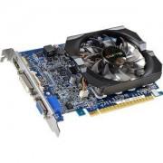 Видео карта GIGABYTE GeForce GT 420 2GB (GV-N420-2GI)