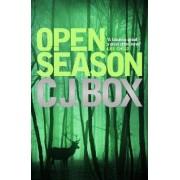 Open Season by C. J. Box