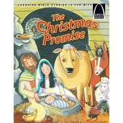 The Christmas Promise by Concordia Publishing House