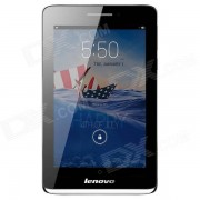 """""""Lenovo S5000-H 7"""""""" Quad-core Android 4.2 WCDMA 3G Phone Tablet PC w/ Bluetooth"""