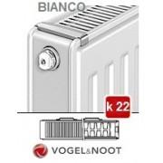 Calorifer otel Vogel & Noot k22/600/1200