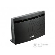 D-Link GO-RT-N300 Easy Wi-Fi Router + repeater