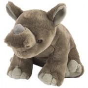 Wild Republic Cuddlekins 12 Baby Rhino