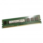 4Go RAM Memoire SAMSUNG M378B5173QH0-CK0 DDR3 240-PIN PC3-12800U 1600MHz CL11