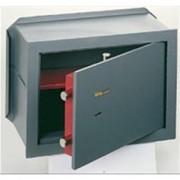 CASSAFORTE PRIVACY A CHIAVE 20 X 31 (1.4302) P/20