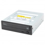 Graveur interne DVD 5.25 Double Couche SAMSUNG SH-224DB 48x24x SATA Noir