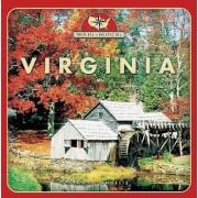 Virginia by Gina De Angelis