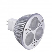 WPOWER LED izzó MR16, spot, 180 Lm, 90 fok