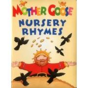 Mother Goose Nursery Rhymes by Jan Lewis