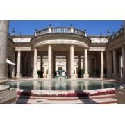 3 nap / 2 éjszaka 2 fő részére félpanzióval Montecatini Terme-ben - Hotel Villa Rita