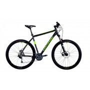Corratec MT Cross Base MTB Hardtail Uomini grigio Mountain bike