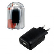 USB CHARGER WITH 2.0A OUTPUT -
