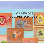 Ramo-mini Chupachups 3 Unidades
