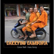 Carrying Cambodia by Conor Wall