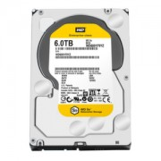 HDD 6TB SATAIII WD SE 7200rpm 128MB for servers (5 years warranty) WD6001F9YZ