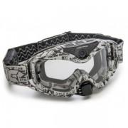 Torque HD 1080p Camera Goggles - White
