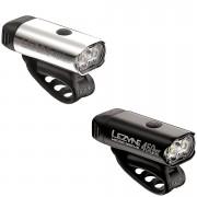 Lezyne Micro Drive 450XL Front Light - Black