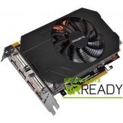 Placa Video GIGABYTE GeForce GTX 970 mini-ITX, 4GB, GDDR5, 256 bit