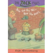Now You See ME-- Now You Don'T by Dan Greenburg
