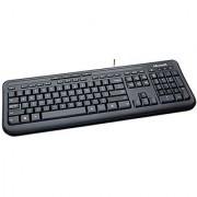 Microsoft Wired Desktop 600 (Black)