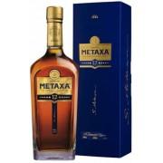Metaxa 12 Stele 0.7L