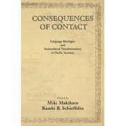 Consequences of Contact by Miki Makihara