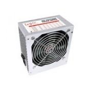 Alimentatore di rete MODECOM LOGIC 600 Watt ATX glissato argento
