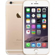 Apple iPhone 6 64 Go Or Débloqué Reconditionné à neuf