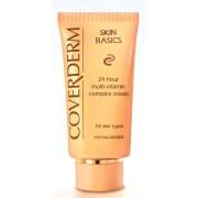 Coverderm Skin Basics 24 hour Multi-Vitamin Complex Cream - 50ml