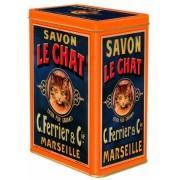 Cutie tabla - Savon Le Chat