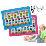 169452 Tablet didattico interattivo per bambini spelling domande lettura cigioki