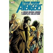 New Avengers by Brian Michael Bendis: the Complete Collection Vol. 6: Volume 6 by Brian Michael Bendis