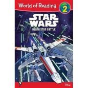 Star Wars: Death Star Battle by Disney Book Group