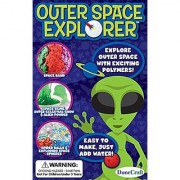 DuneCraft Science Fun Kits - Outer Space Explorer Set