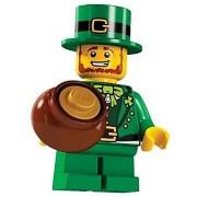 Lego Minifigures Series 6 - Leprechaun