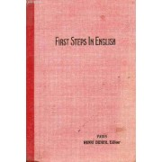 First Steps In English, Annee Preparatoire D'anglais