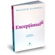 Excepţionalii (Outliers) Povestea succesului